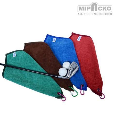 Handuk Golf Mipacko Apa Kegunaan Dari Handuk Golf