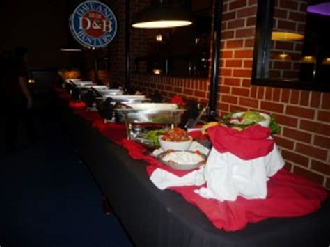 A 40th Birthday Party At Dave Buster S Heiditown Daves Buffet