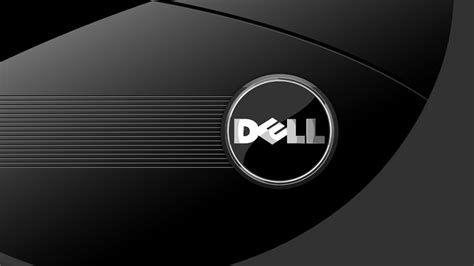 Dell Logo   HD Wallpapers 4K