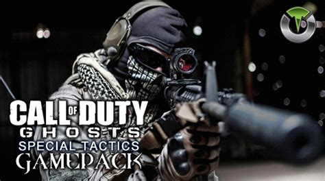 Consoletuner 187 Cod Ghosts Special Tactics