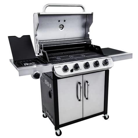 best mp burners performance 5 burner gas grill