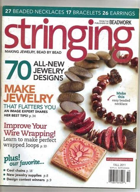 beading magazines 97 best images about beading magazines on