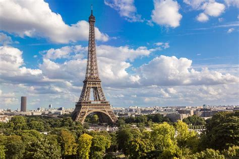 eiffel tower     million renovation curbed