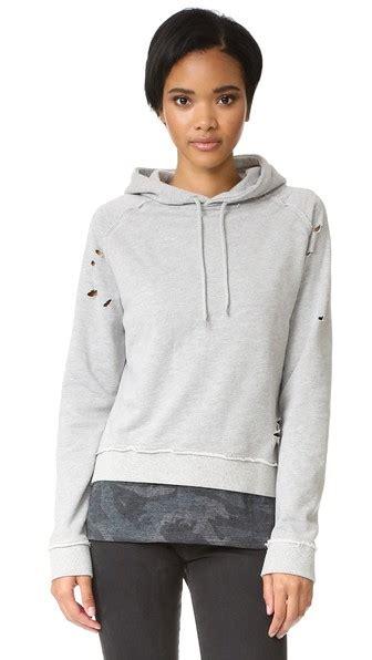 Hoodie Pika Leo Cloth 2 stores generation leo twofer hoodie grey modesens