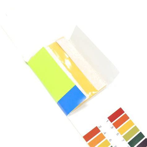 How To Make Litmus Paper At Home - 800 litmus paper ph test strips for alkaline acid with