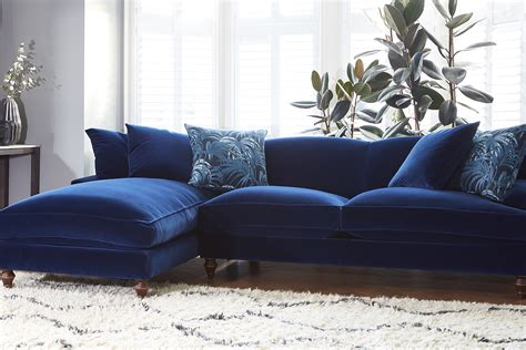Velvet Couches by Why You Should Probably Buy A Velvet Sofa In 2017 Swoon