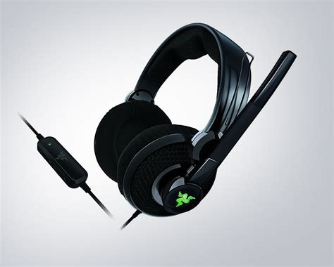 Headphone Razer Carcharias top 10 best razer headset headphone collection 2017 for pc xbox one playstation