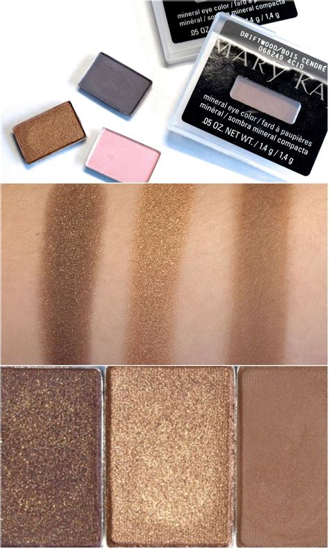 mineral eye color mineral eye color eye shadows new summer 2014