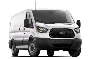 Cargo Management System Ford Transit 2018 Ford 174 Transit Cargo Model Highlights Ford