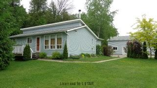 Port Franks Cottages For Sale by Port Franks Ontario Property Details