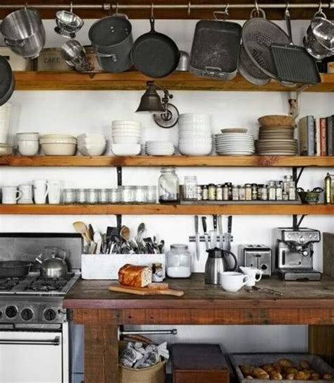 open shelving under cabinets kitchen pinterest open kitchen open shelves lash kitch pinterest