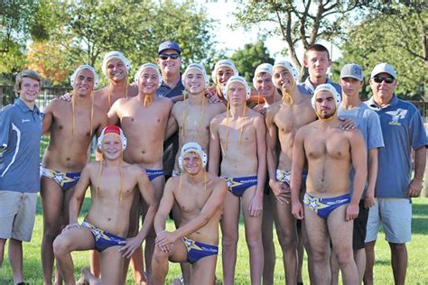 high school boys water polo heritage high school s boys water polo team seeks another