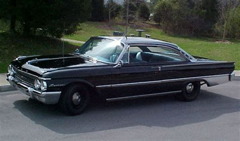 Ford Galaxy Starliner by Ford Galaxie Starliner 1961 Cartype