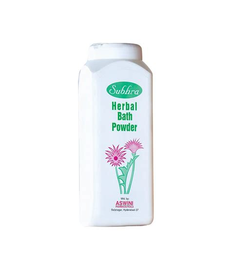 powder bath aswini subhra herbal bath powder pack of 15 buy aswini