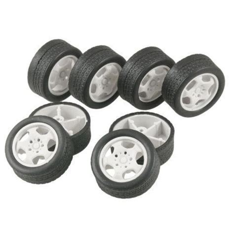 Plastic Wheels Ebay