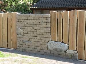 steinsäule garten chestha granit design zaun