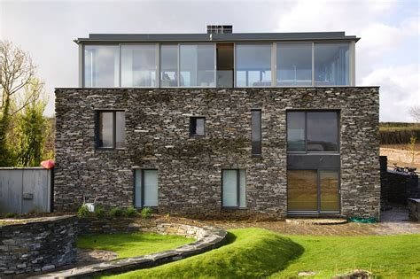 quarry house landscape designer visit spirals in stone on the cornish coast by mary reynolds