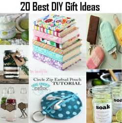 Gifts you can make for your best friend best diy gift ideas