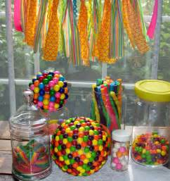 Candy Party Decorations Candy Theme Decorations Candy Land Party Decor Katy Perry