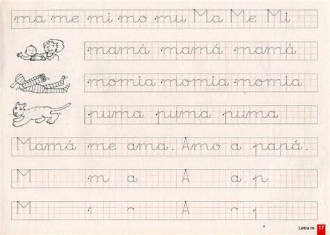 cuadernos santillana caligraf a primaria caligraf 237 a en cuadr 237 cula 1 santillana para los peques de
