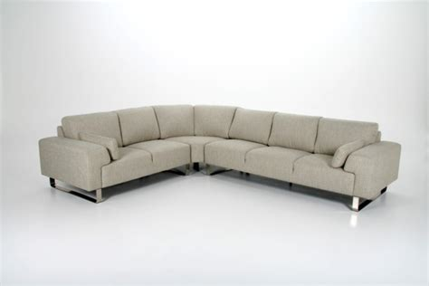 Albion Sofa by Actona Albion 3 Sectional Backroom Special