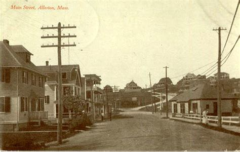 plymouth ma county postcards from plymouth county massachusetts