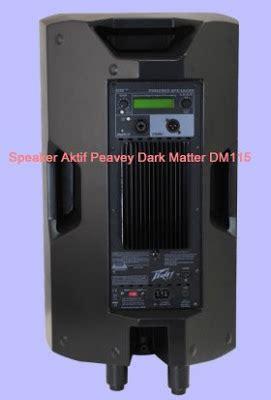 Speaker Aktif La merk speaker terbaik di indonesia untuk sound system