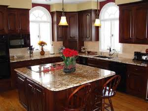 Dark Kitchen Cabinets With Black Appliances 21 dark cabinet kitchen designs page 3 of 5 home epiphany