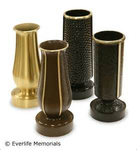 replacement bronze vases for stolen damaged or missing