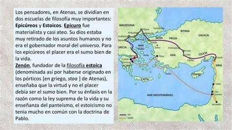 cuarto viaje misionero de pablo mapa pablo quien fue el ap 243 stol pablo parte 7 2do viaje