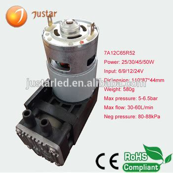 Pompa Air Mini High Pressure high pressure vacuum piston mini electric air