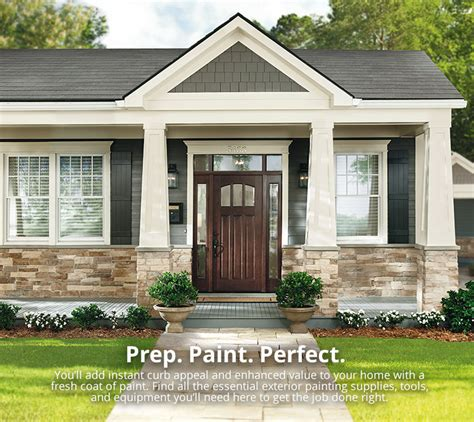 home depot exterior paint colors exterior paint color and trim at the home depot