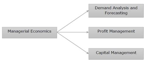 Mba In Economics And Management by Managerial Economics Overview