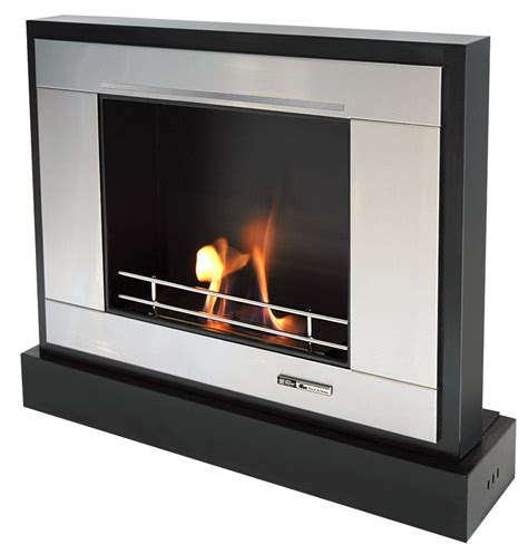 Convection Fireplace by Electric Fireplaces From Portablefireplace