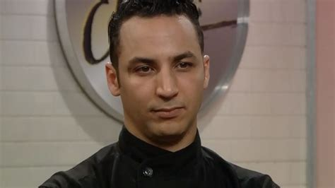 Open Table Montreal Laurea Chef Hakim Chajar Wins Les Chefs Eater Montreal