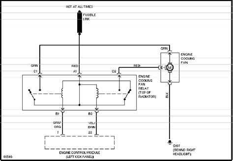 volvo 850 cooling system specifications wiring diagram
