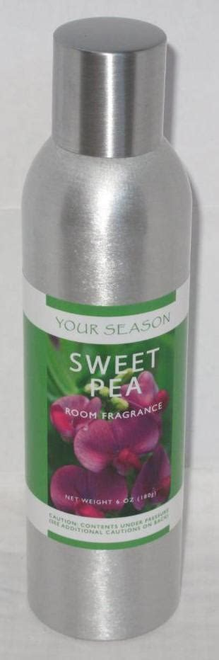 Your Season Room Fragrance by Your Season 6 Oz Home Room Spray Fragrance Choose Your