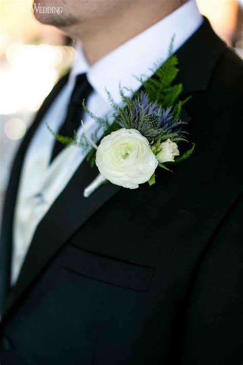 creative groom boutonniere ideas elegantweddingca