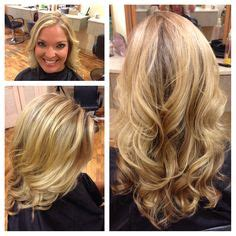7 foil highlights pictures my work hair on pinterest 29 pins