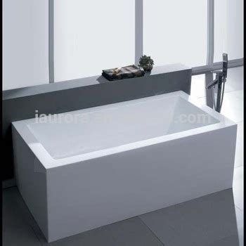 wholesale bathtub wholesale rectangular bathtub free standing acrylic hot