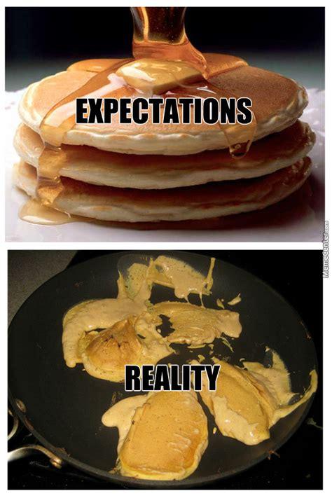 Pancake Meme - making pancakes by uranometria meme center