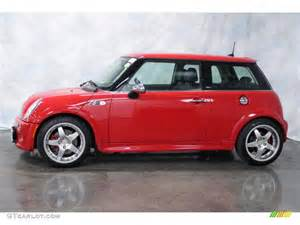 Mini Cooper S Aftermarket Wheels 2006 Mini Cooper S Hardtop Custom Wheels Photo 56253665