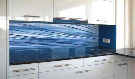blaue küche k 252 che blau
