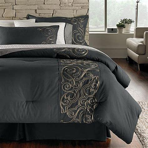 springmaid comforters springmaid 8 piece bed in a bag collection vienna