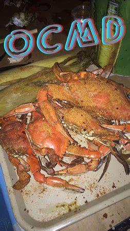 higgins crab house north higgins crab house north ocean city menu prices restaurant reviews tripadvisor