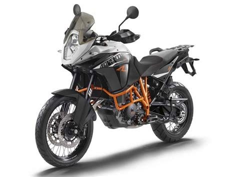 Ktm India 390 Ktm Imports 390 Adventure To India For Research