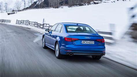 Audi Kombi Gebraucht Kaufen by Audi A4 Gebraucht Kaufen Bei Autoscout24