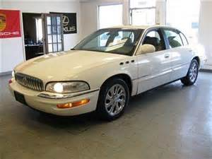 2005 Buick Park Avenue Ultra For Sale Purchase Used 2005 Buick Park Avenue Ultra Special Edition