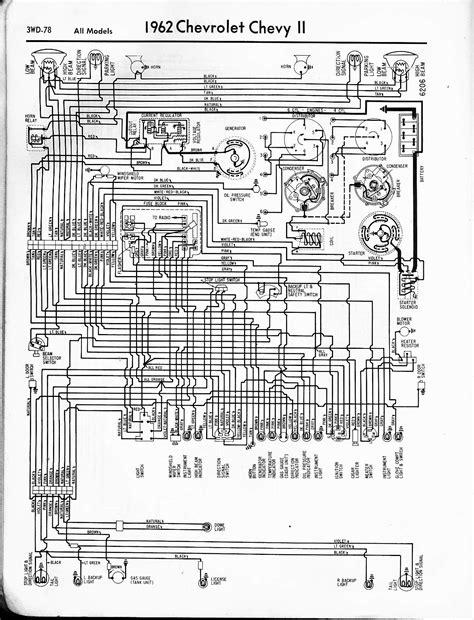 wiper motor wiring   chevy nova forum