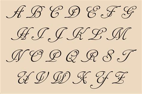 cursive capital letters cursive fancy letter fancy cursive alphabet letters fancy 1170